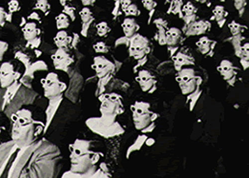 Arriva il cinema digitale